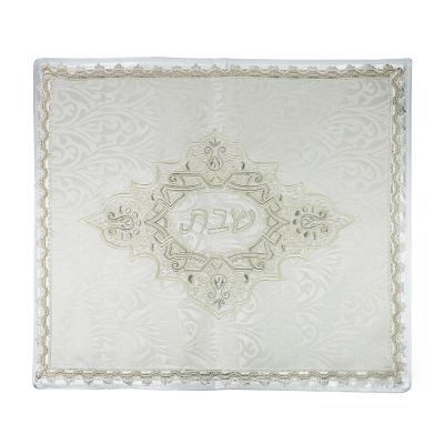 Lace Embroidered Challah Cover (5065242706055)