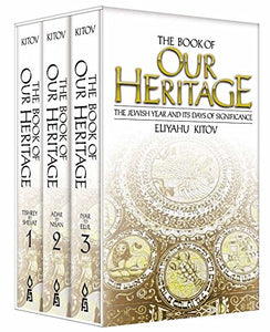 Books of Our Heritage Slipcase Set (5067184406663)