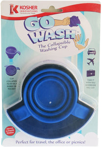 To Go - Washing Cup
