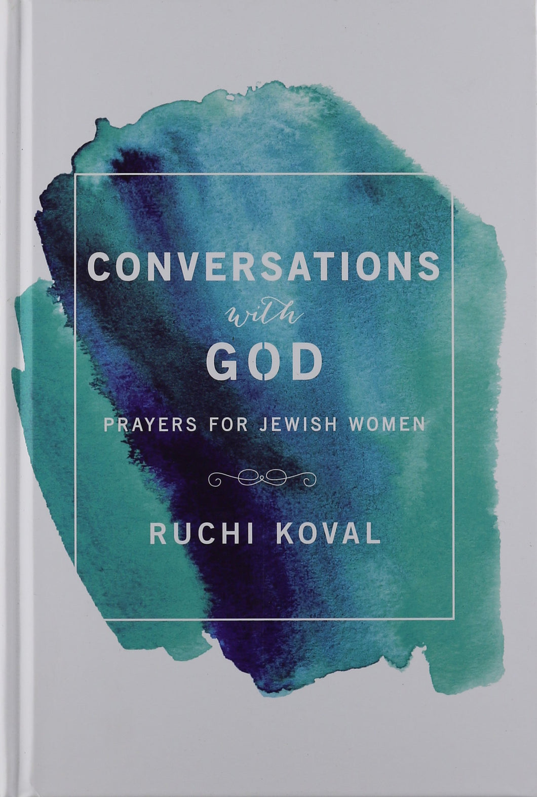 A Prayer Book for Women - Conversations with G-d