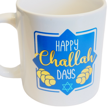 Load image into Gallery viewer, Happy Challah Days Mug (5204326056071)