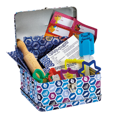 Chanukah Baking Set (5209383469191)