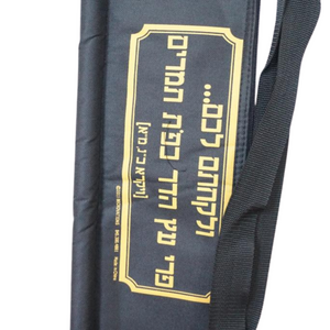 Insulated Canvas Lulav & Etrog Bag (5182879694983)