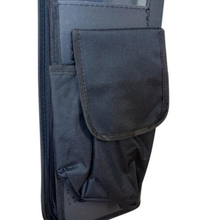Load image into Gallery viewer, Insulated Canvas Lulav & Etrog Bag (5182879694983)