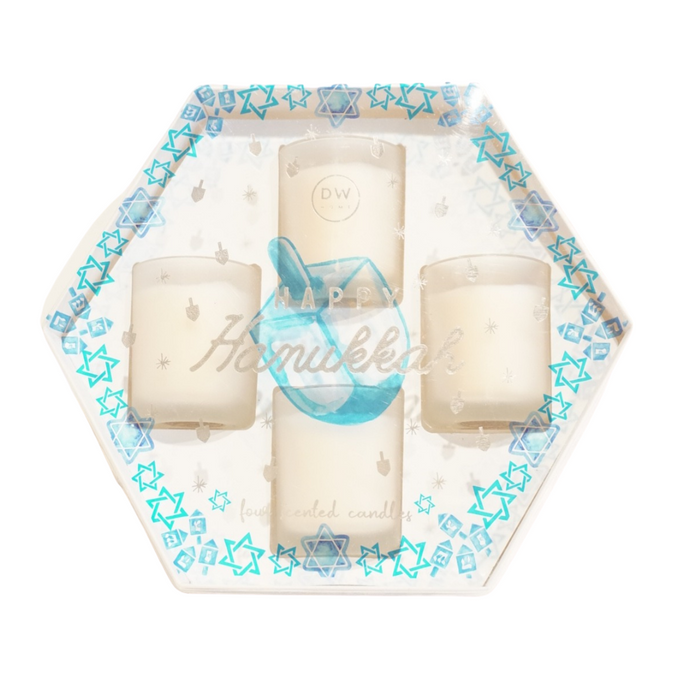 Festival of Lights Candle Gift Set (5225768091783)