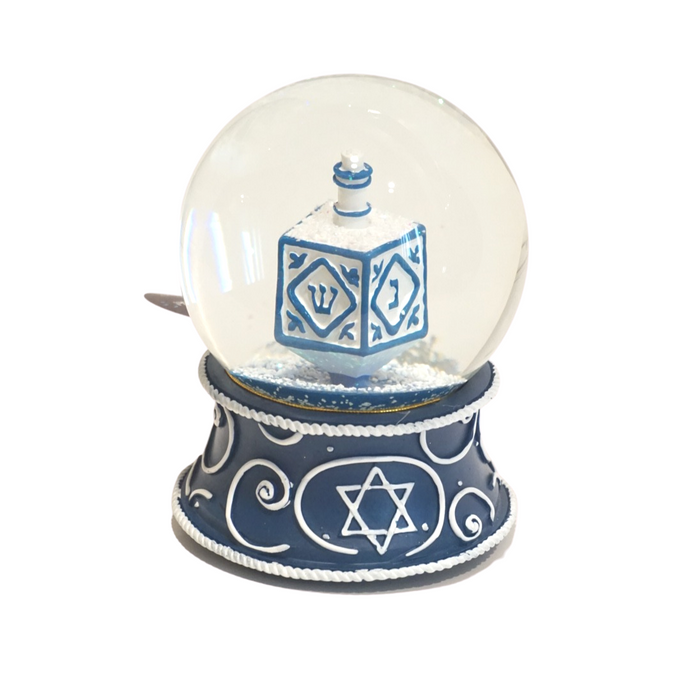 Driedel Snow Globe (5225770188935)