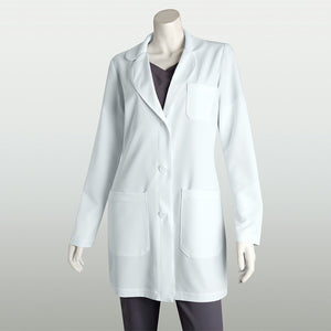 "Bata 3 bolsas Lab Coat 32""  / 2134"