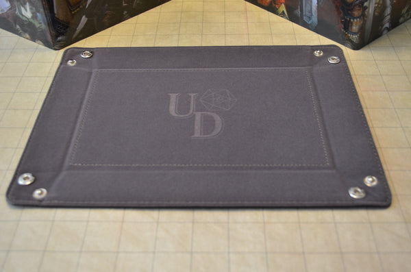 Uber Dungeon Branded collapsible Rolling tray