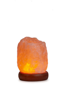 Mini USB Salt Lamp - Colour Changing