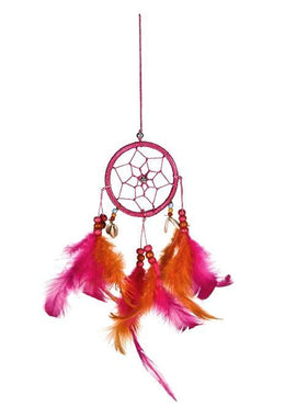 Fairy Floss Dreamcatcher