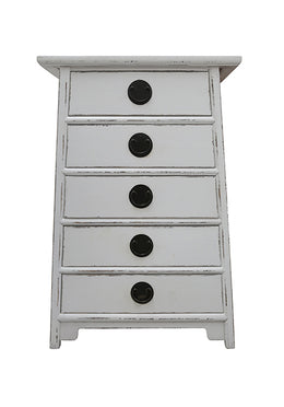 Angle Tallboy Drawers