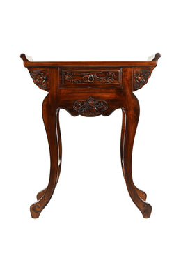 Chinoise Side Table