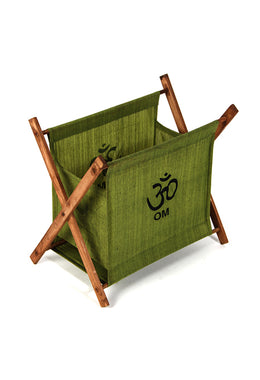 Spirit Folding Basket
