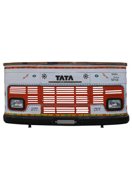 TATA Truck Bar Counter