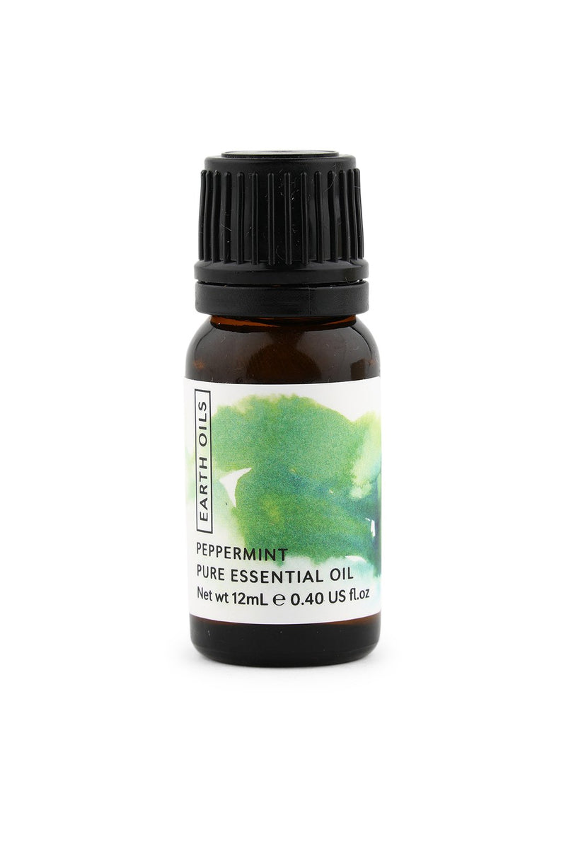 Earth Oils Essential Oil - 10ml
