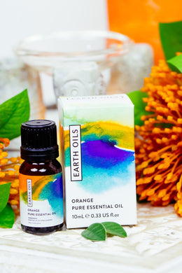 Earth Oils Orange 10ml