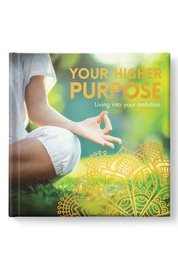 Your Higher Purpose Book