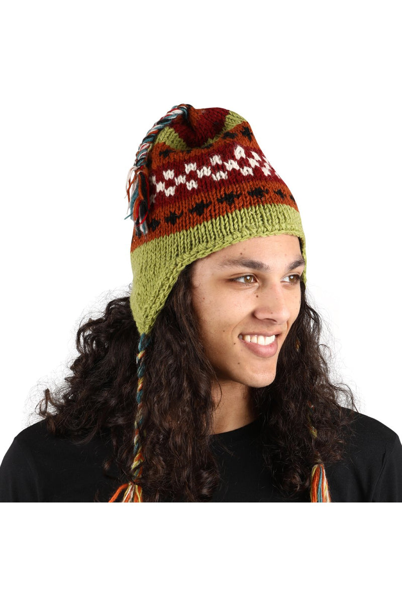 Assorted Ear Warmer Beanie