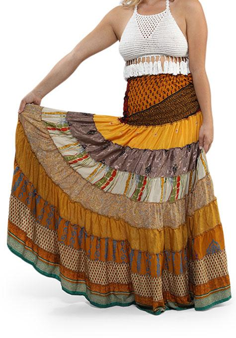 Assorted Bobbin Skirt/Dress
