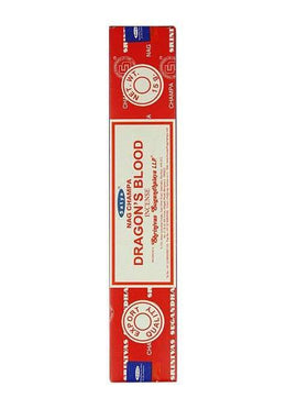 Dragon's Blood Satya Masala Incense 15g