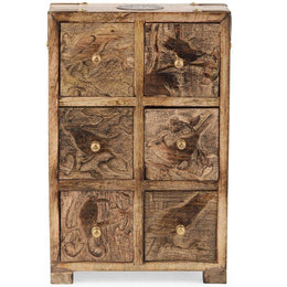 Little Bird Cupboard