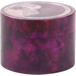 Purple Moon Soapstone Box