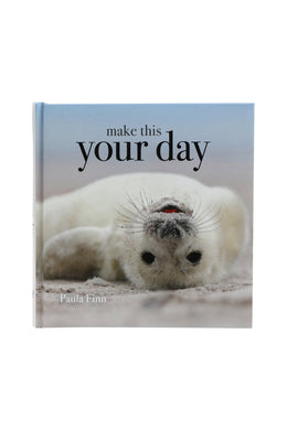 Make This Your Day Book