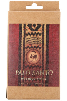 Palo Santo Sticks Set of Five