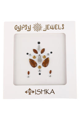 Gypsy Jewels Face Gems - Small