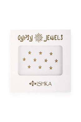 Gypsy Jewels Bindi Stars - Small