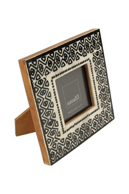Indie Photo Frame