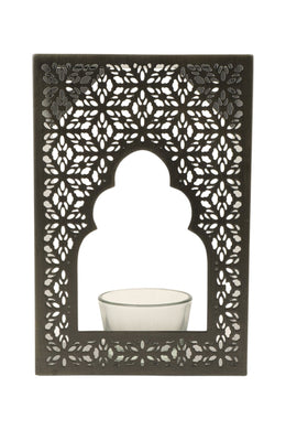 Ellora Tealight Holder