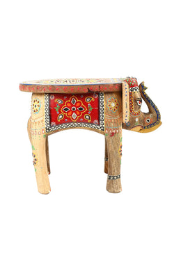 Lala Elephant Side Table