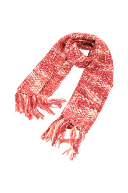 Assorted Chunky Knit Muffler Scarf