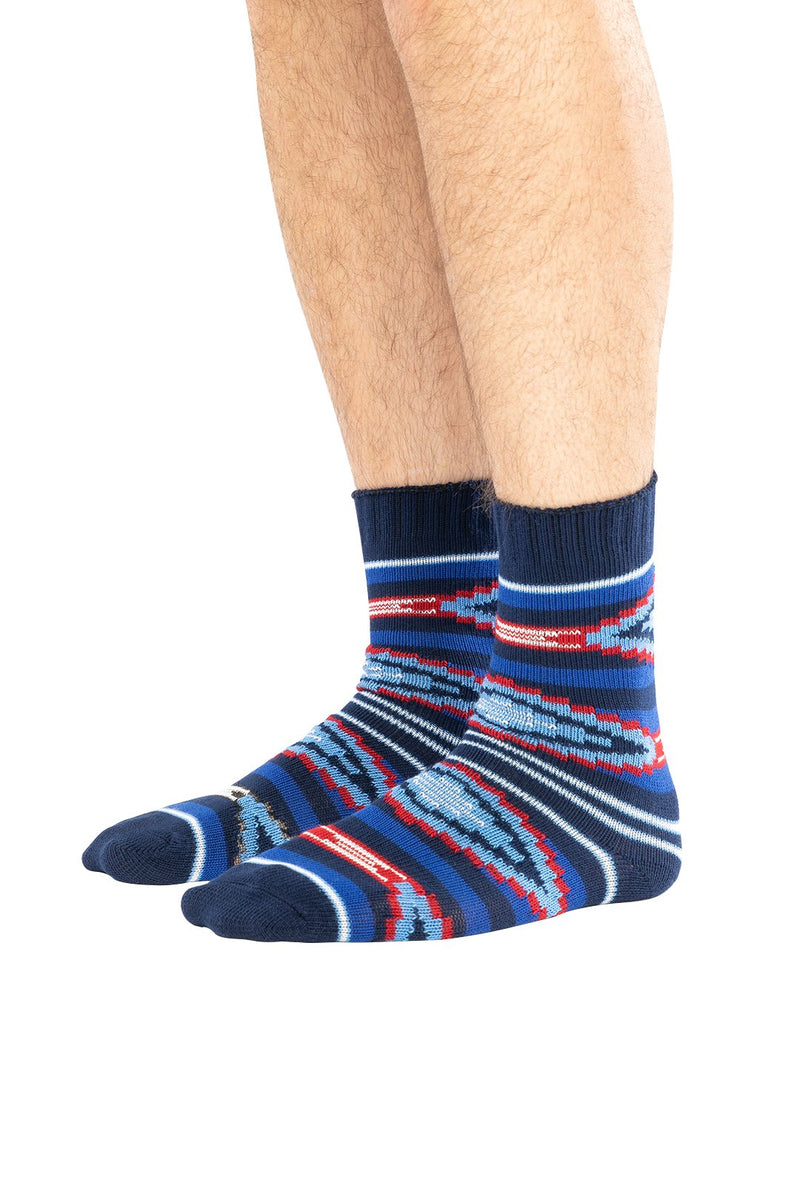 Assorted Mens Aztec Socks