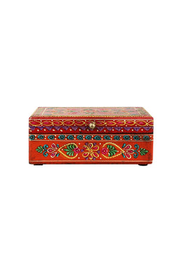 Red Bhoot Box