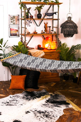 Assorted Large Aztec Print Hammock