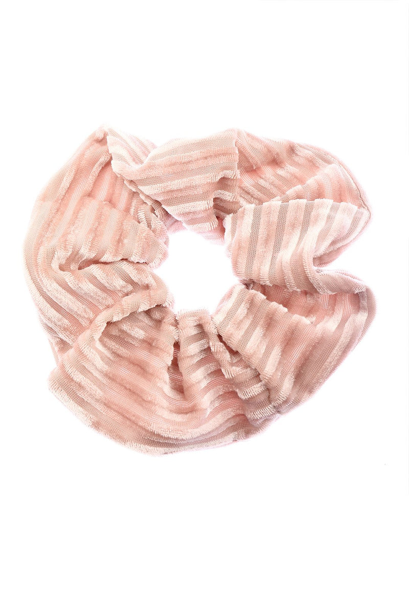 Burnout Corduroy Scrunchie