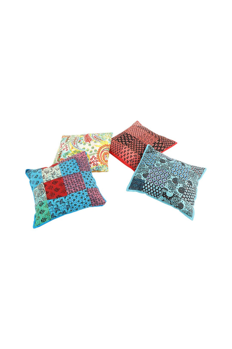 Assorted Cushion MT Design