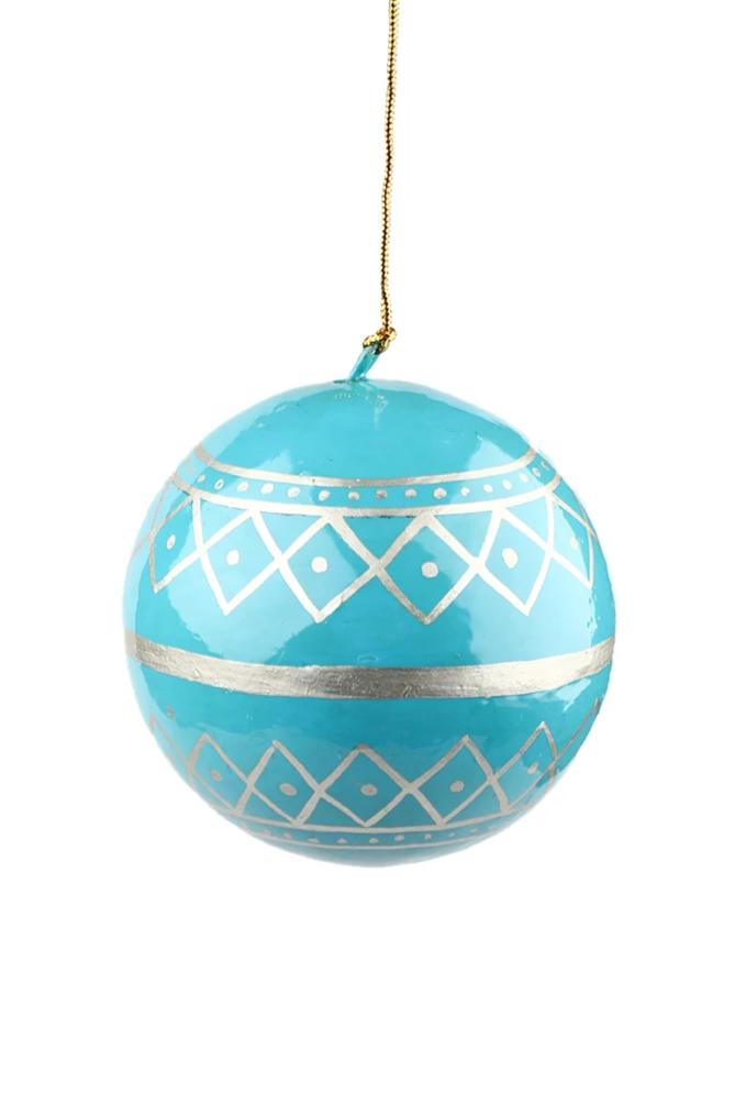 Tribal Ball Decoration