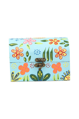 Handpainted Jewellery Chest