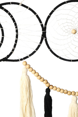 Moon Phase Dreamcatcher