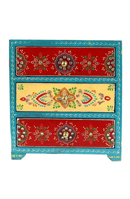 Neetu Drawers Box