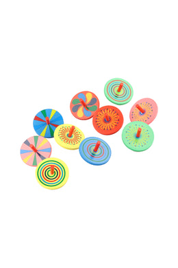 Assorted Spinning Top