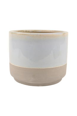 Medium Saigon Ceramic Pot