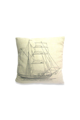 Ship Cushion