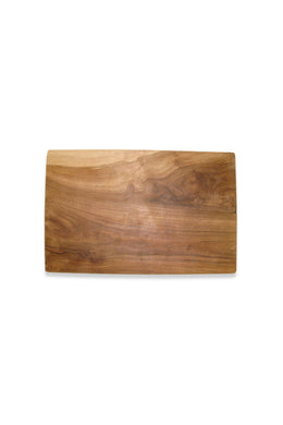 Teak Cheese Board