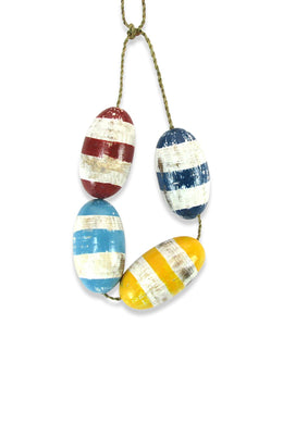 Colourful Floats Hanging Decoration