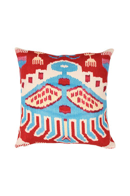 Cotton Batik Cushion