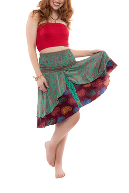 Assorted Gypsy Skirt